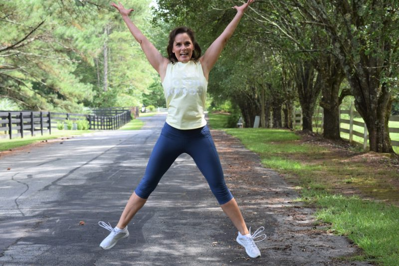 My Fitness Journey – What I Learned about Myself