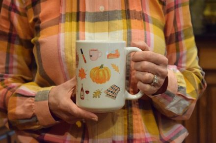 Scents and Feels of Fall – What's on my Radar