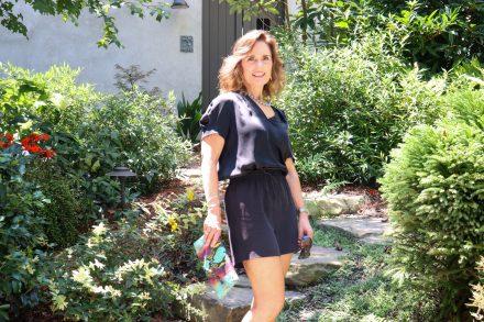Summer Silks for Easy Breezy Dressing