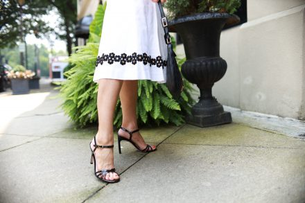 The Art of Wearing White : A Few Tips and Tricks